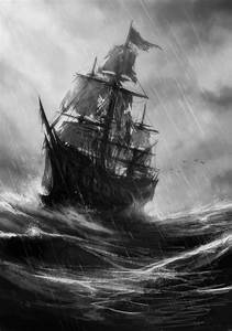 Pirate Ship | Tumblr