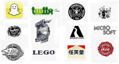 logo evolution something cool
