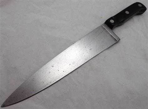 american made kitchen knives 40 best american made vintage chef kitchen knives images