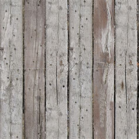 Damaged old wood board texture seamless 08778