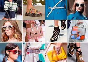 Mode Printemps été 2016 : les plus beaux accessoires du printemps t 2016 rep r s sur les podiums elle ~ Melissatoandfro.com Idées de Décoration