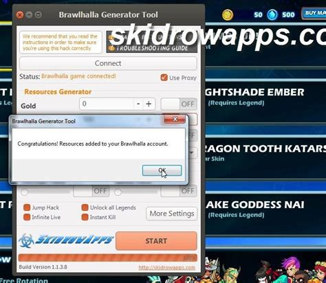 1.0 out of 5 stars 1. Brawlhalla Hack Cheats Tools for Gold and Mammoth Coins | Hacks, Cheating, Tools