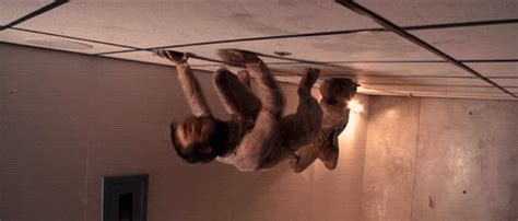 terrifying gifs  give  chills