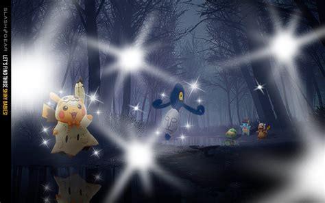 Shiny Pokemon GO hunting is extra easy right now - SlashGear