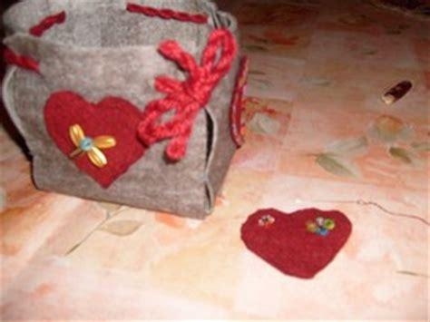 filz basteln mit kindern f 252 r weihnachten basteln mit kindern geschenke und dekoration