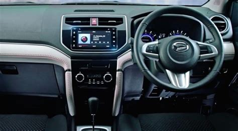Modifikasi Dashboard Mobil by All New Terios 2018 Dashboard Kobayogas Your