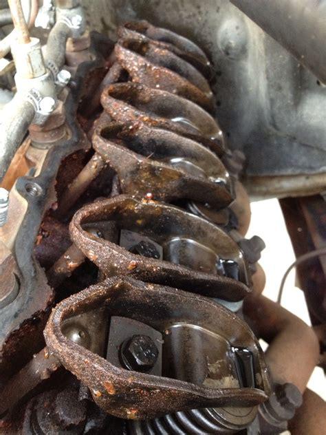 valve under bad clean thedieselstop diesel underside remove
