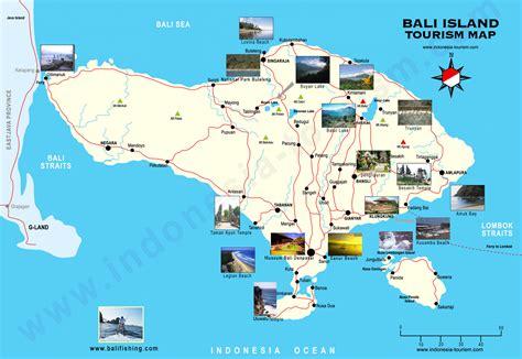 bali indonesia tourist destinations