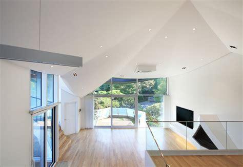 Originelle Dachform Prägt Die Moderne