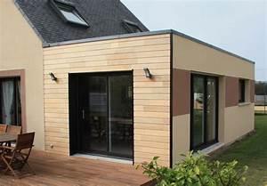 plan agrandissement maison plan architecte agrandissement With la maison de l artisan 1 appenti pour voiture et bois bois et fibres