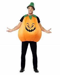 Warmes Halloween Kostüm : unheimlicher k rbis kost m verkleide dich als grimmiger ~ Lizthompson.info Haus und Dekorationen