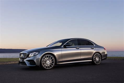 Despite availability in sedan, coupe and cabriolet form, the e 53 launch drive program focused exclusively on the coupe and cabrio. MERCEDES-AMG E53 4MATIC SEDAN