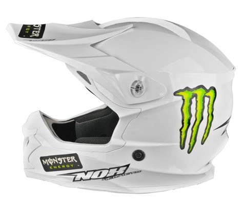 siege coque casque moto cross nox n740 blanc energy