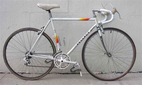 Peugeot Bicycle Models by Peugeot Chicago Stolen Bike Registry