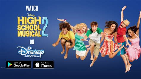 musical disney channel play google itunes