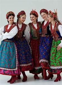 48 best fashion - folk - polish costume images on ...