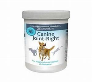 Glucosamine for Dogs/Dog Joint Supplement/Joint Aid for ...