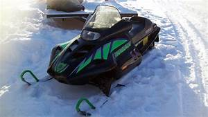 1994 Arctic Cat Ext 580 Hp Cadillac
