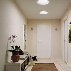 Wandgestaltung Schmaler Flur : lampen flur diele ~ Buech-reservation.com Haus und Dekorationen
