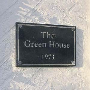 Plaque De Maison : plaque nom de maison votre plaque de nom de maison personnalis e creativ 39 sign ~ Teatrodelosmanantiales.com Idées de Décoration