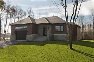 modele de maison moderne plans de maison plan de maison With modele plan de maison 1 maison contemporaine modele