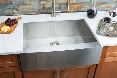 hahn granite kitchen sinks hahn farmhouse medium single bowl sink jpg