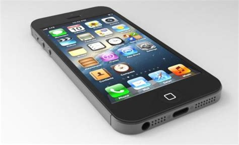 how is the iphone 5 iphone 5 topphone fr