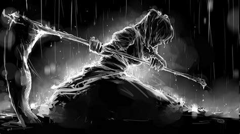 anime girls death weapon scythe wallpapers hd desktop