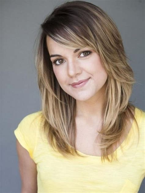 15 Best Collection of Semi Short Layered Haircuts