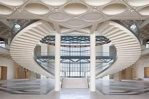 Arte M Gallery : museum of islamic art in doha by i m pei idesignarch interior design architecture ~ Indierocktalk.com Haus und Dekorationen