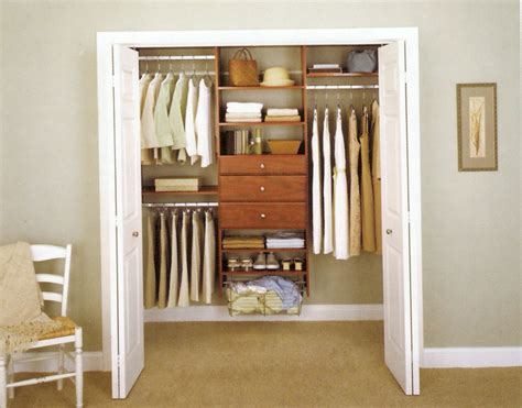 Closet Organizers : Diy Closet Systems Will Make Your House A Comfortable Home