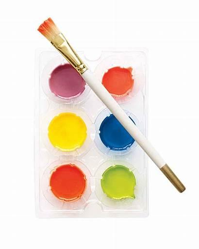 Watercolor Paint Homemade Watercolors Martha Stewart Painting