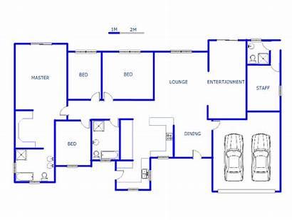 Floor Plans Bedroom Meadows Estate Za Pretoria