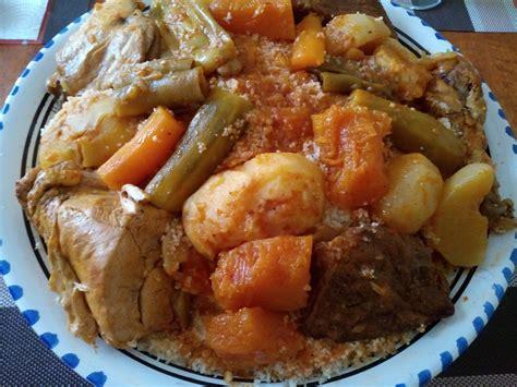 brocolis cuisine couscous sauce aux légumes
