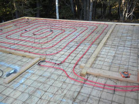 Diy Hydronic Floor Heating  Page 36 Ecorenovator