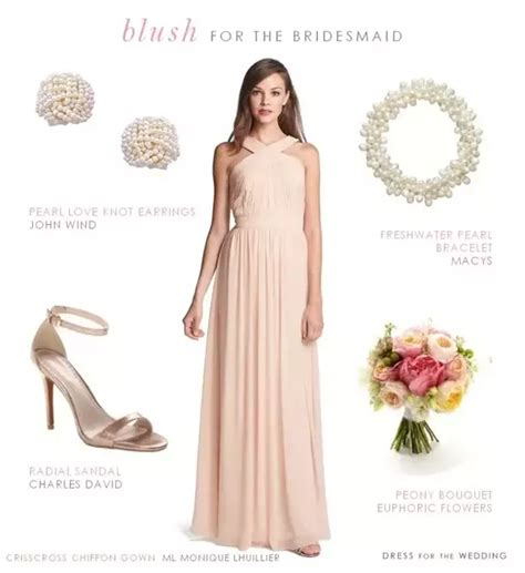 what color blush should i wear what shoe color goes best with a blush dress quora