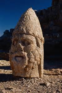 Famous Head Statues History