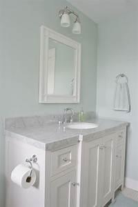 the granite gurus carrara marble vanity by mgs by design With palladian blue bathroom