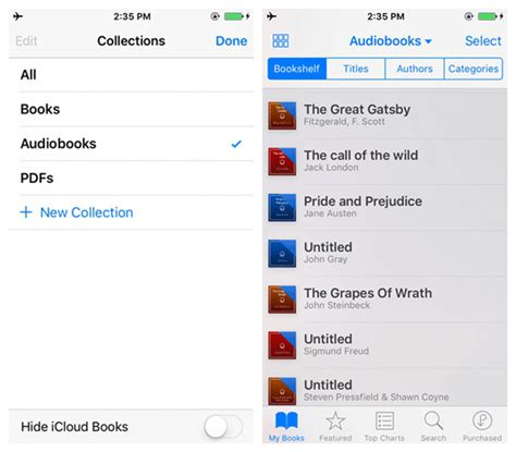 to find audiobooks on iphone how to quickly find and delete audiobooks from iphone