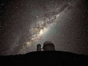 What Happens to Earth When the Milky Way and Andromeda ...