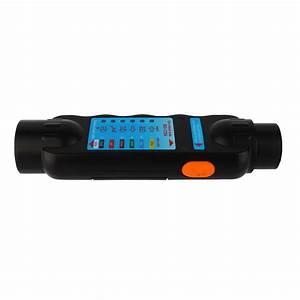 7pin 12v Car Towing Trailer Plug Socket Connection Tester