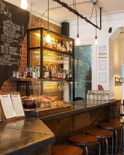 Got a large vanilla latte to go. Boxcar Social, - Coffee/Tea Bar Review - Condé Nast Traveler