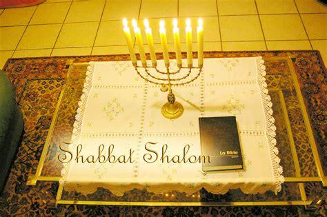 bureau du shabbat pratique juive du shabbat discerner le du shofar