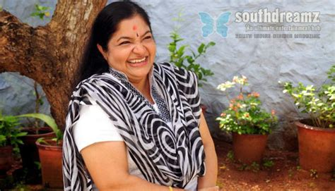 Singer Chithra's Daughter Drowned In Swimming Pool