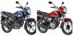 Yamaha Saluto 125 And Saluto Rx With Ubs Launched In India