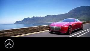 Mercedes 6 6 : vision mercedes maybach 6 trailer youtube ~ Medecine-chirurgie-esthetiques.com Avis de Voitures
