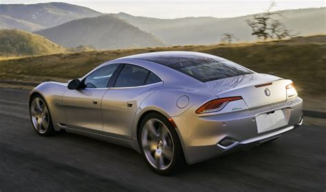Fisker Karma Price To Increase By Up To ,000