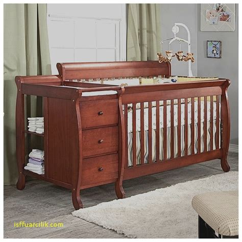 crib changing table combo crib changing table dresser combo bestdressers 2017