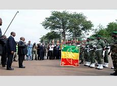 Independence Day Mali Afro Tourism
