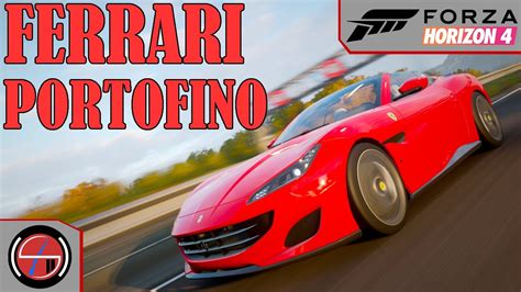 I hope you liked the video, if you did give it a like id really appreciate it and if you want to see more videos from me on forza horizon 4 plus other racing games please be sure to subscribe.  Forza Horizon 4  Ferrari Portofino (S1 Class RWD) - YouTube